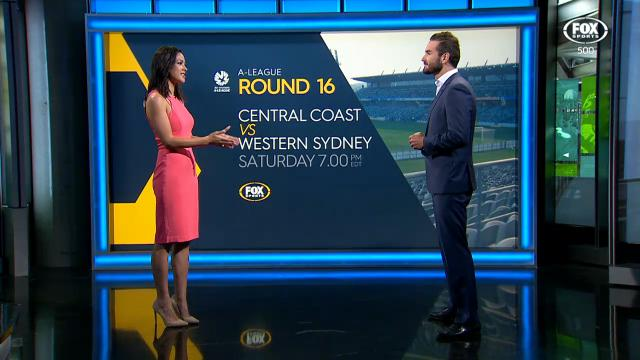 CCM v WSW: Preview