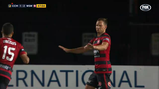 CCM v WSW: Match highlights