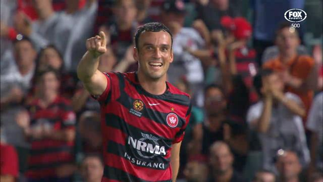 Wanderers too good for City