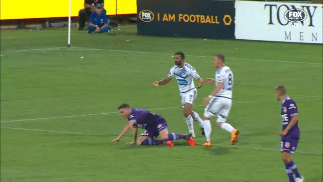 One match ban for Khalfallah