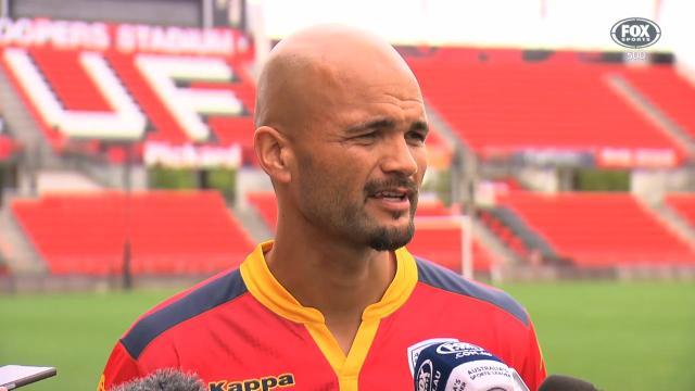 Van Dijk back in red