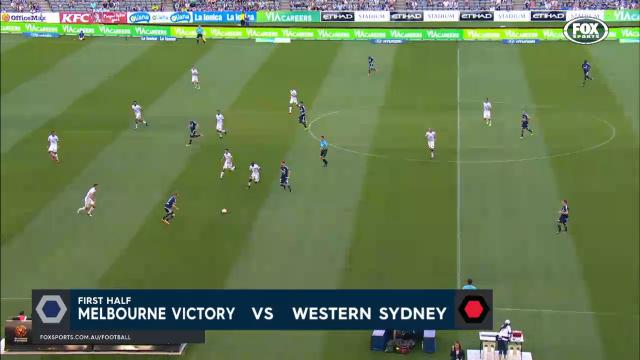 MVC v WSW: Match Highlights