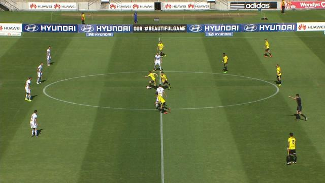 WEL v PER: Match Highlights