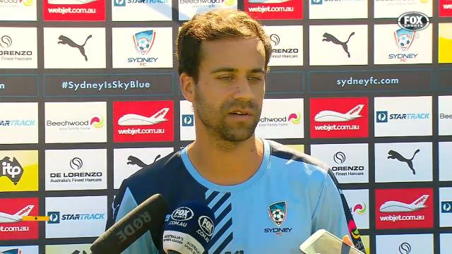 Brosque bracing for return