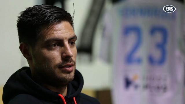 Fornaroli's football journey