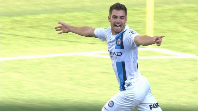 Every A-League Round 20 goal