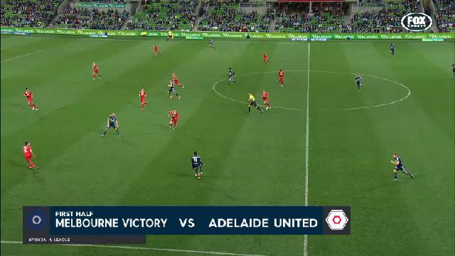 MVC v ADL: Full Match Replay