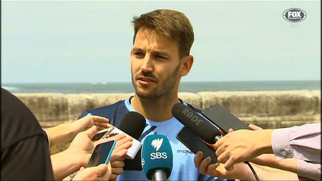 Sky Blues' depth to be tested