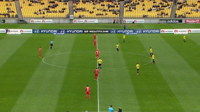 WEL v ADE: Full Match Replay