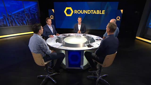 The Round Table (10/03/16)