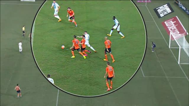 Was Berisha fouled?