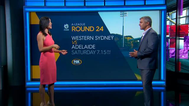 WSW v ADL: Match preview