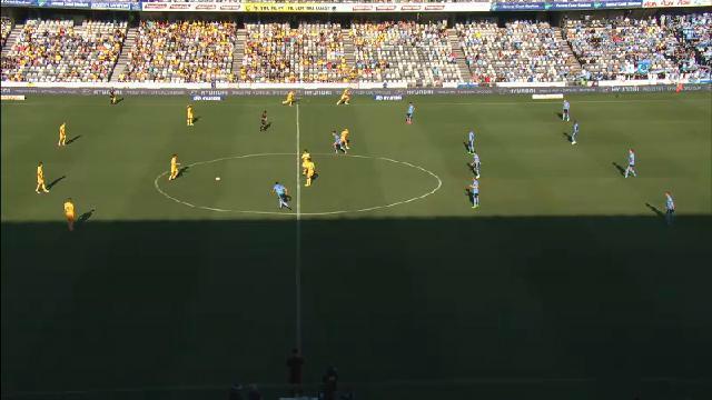 CCM v SYD: Full Match Replay