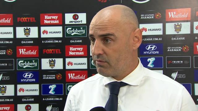 'We completely dominated'