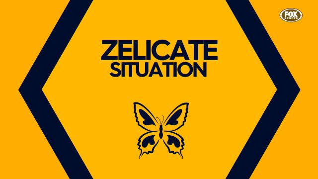 A Zelicate situation