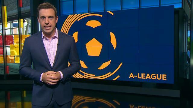 A-League: Round 26 Review