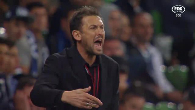 Popovic: 'We'll be ready'