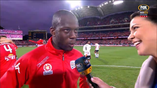 'Re-sign Pablo Sanchez'