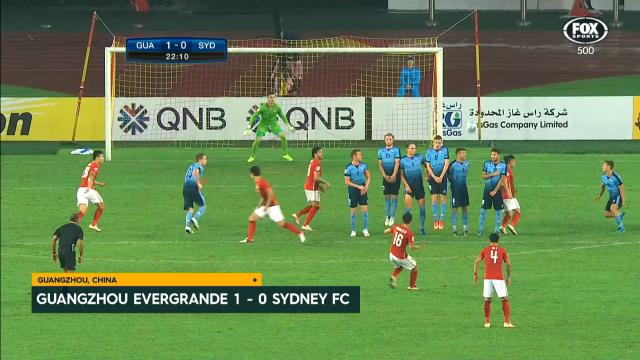Sydney FC's loss not costly