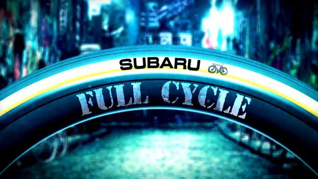 Full Cycle: Ep 5