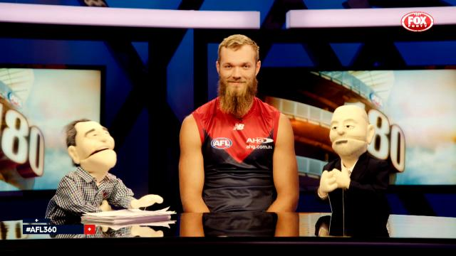 AFL 180: Max Gawn
