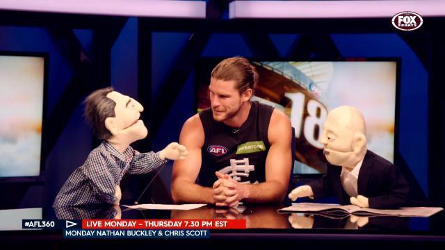 AFL 180: Bryce Gibbs