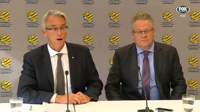 FFA elect new boss