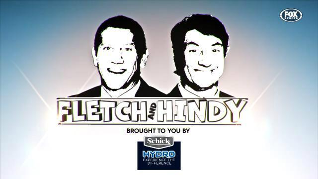 Fletch & Hindy: Job Hunting