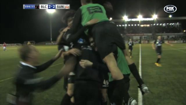 FFA Cup: All the goals