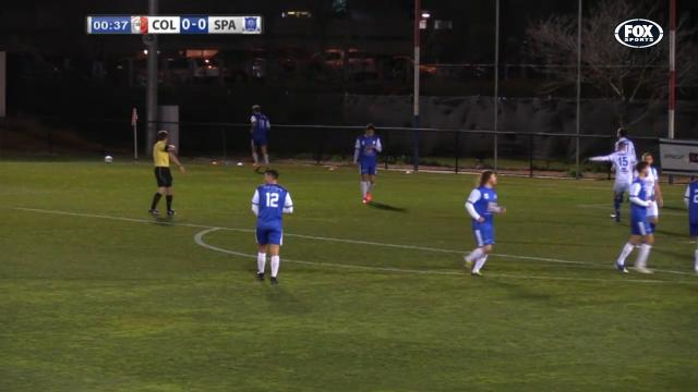 CAN v SUR: Full Match Replay