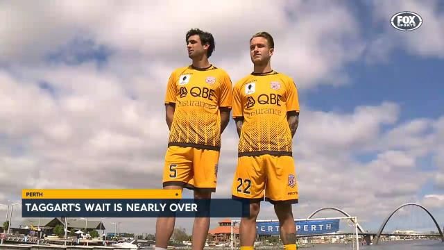 New look Perth Glory