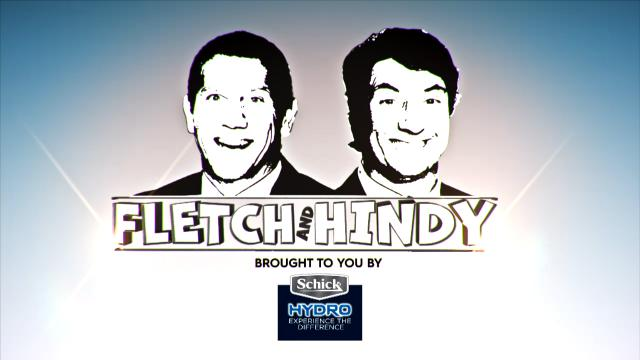Fletch & Hindy: Top Gun 2