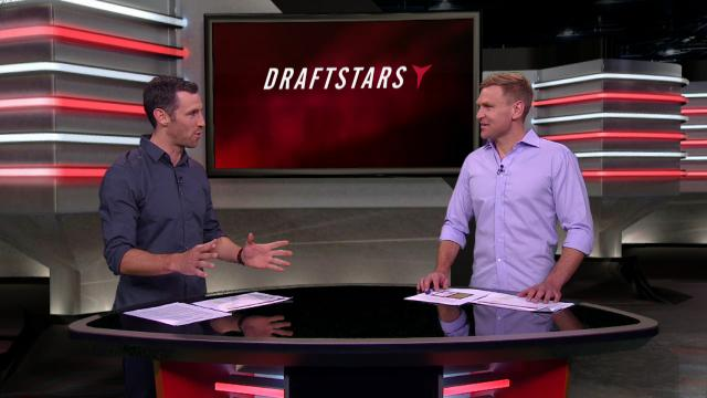 Draftstars episode 5