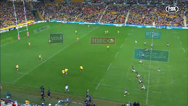 AUS v RSA: Full Match Replay