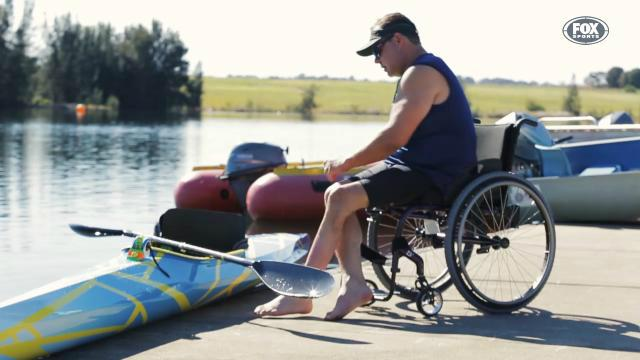 Journey from V8s to Paracanoe