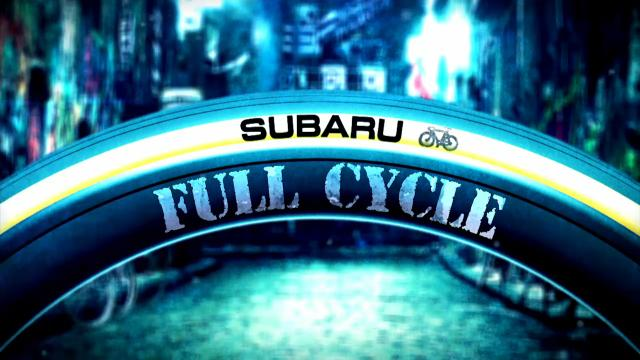Full Cycle (22/9/16)