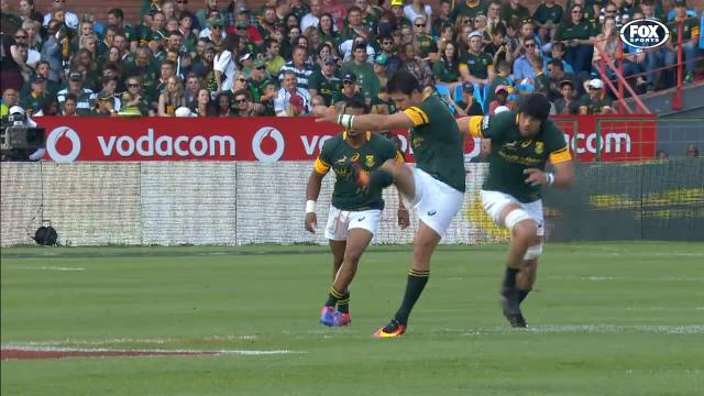 RSA v AUS: Full Match Replay