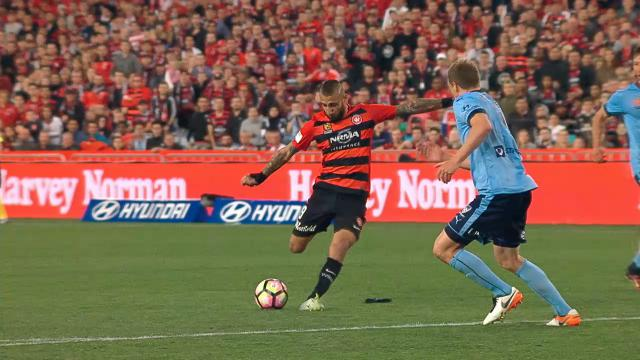 WSW upbeat after thumping