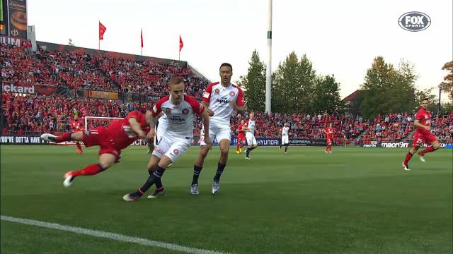 WSW's first minute statement