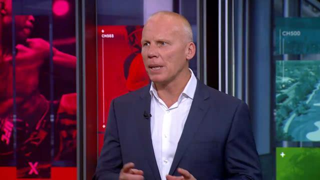 Slater previews PER v WEL