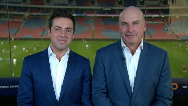 NEW v BRI: Match Review