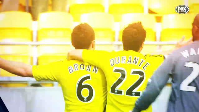 A-League's best long bombs