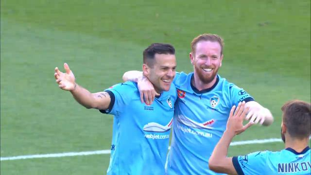 Sydney FC have more to give
