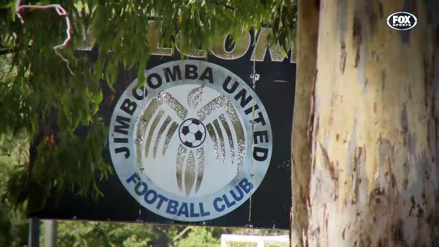 Inside the Cup: Jimboomba FC