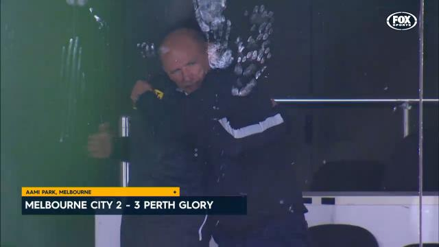 Glory get home against City