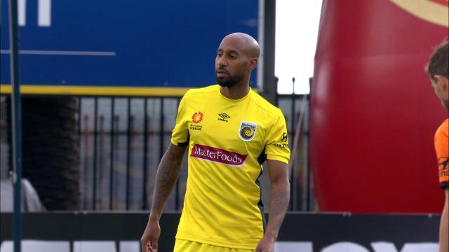 CCM v BRI: Match Highlights
