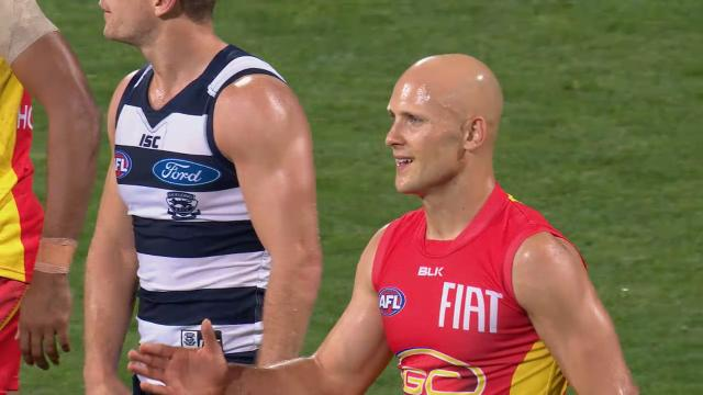 Ablett wanted to go home