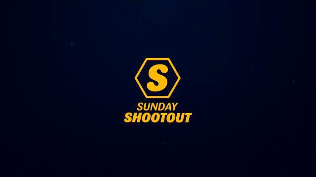 Shootout (31/10/16)