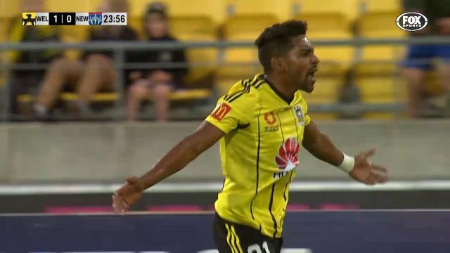 Nix penalty waved away