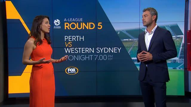 PER v WSW: Match Preview